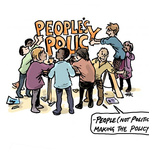 Peoples Policy pic B colour